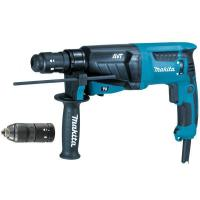 Перфоратор HR2631FT Makita